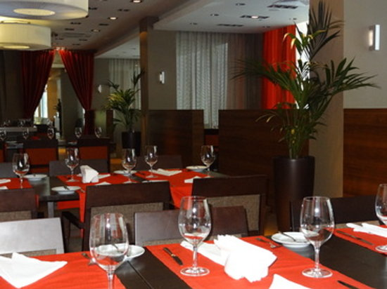 Le Vicomte Restaurant