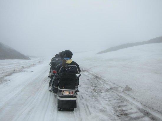 Snow storm - Picture of Extreme Iceland, Reykjavik - TripAdvisor