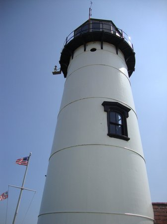 Chatham Lighthouse : Loved  the lighthouse