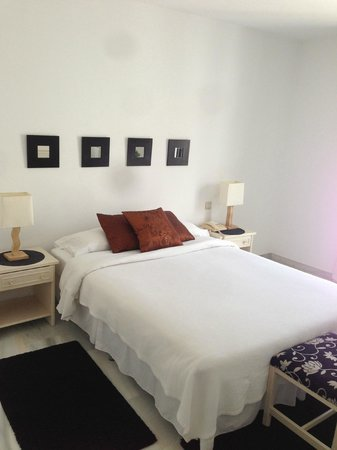 Benabola Hotel & Apartments: Room No.2