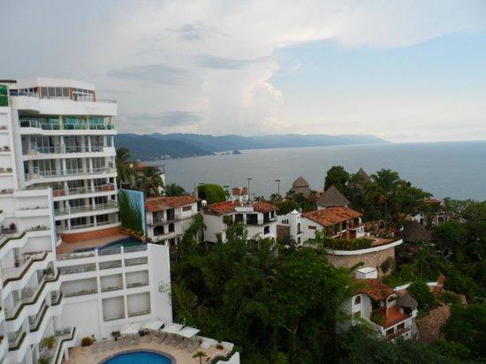 Grand Miramar All Luxury Suites & Residences : Preciosa Vista....