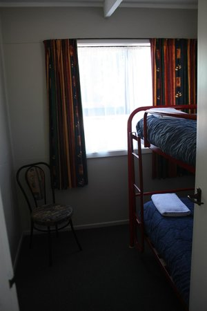 219 on Johns Motel & Holiday Park: Chambre enfants