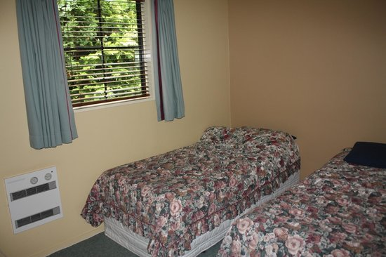 Glenalvon Lodge Motel and B&B: Chambre enfants