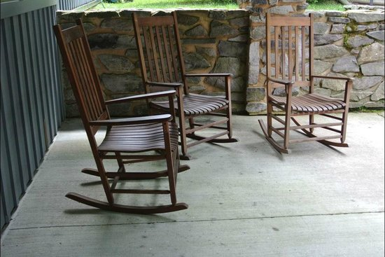 Grayson Highlands State Park: Come sit a spell!