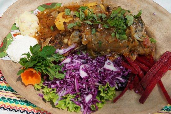 Manastirska Magernitza: Very Tasty
