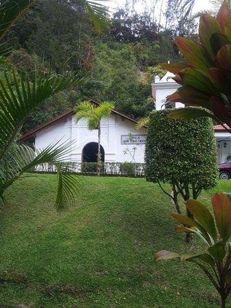 Hotel Rio Perlas Spa, Resort & Casino: The Chapel