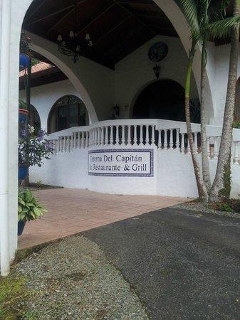 Hotel Rio Perlas Spa, Resort & Casino: Restaurant