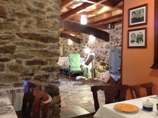 Casa Rural a Pasada: casa a pasada