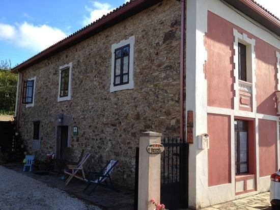 Casa Rural a Pasada: A Pasada