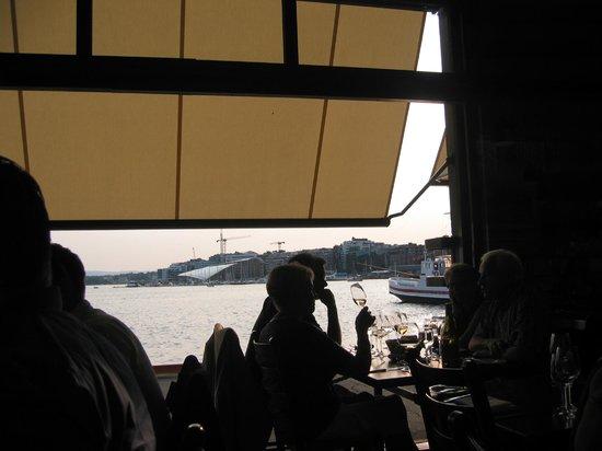 Solsiden : vue sur le fjord 2