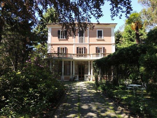 B&B Villa Margherita : Villa Margherita Agosto 2013