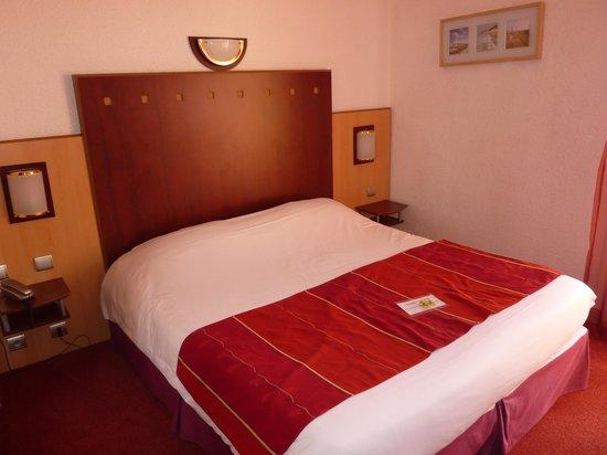 Logis de la Loire : La chambre 24