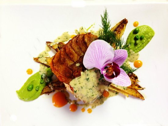 Old City House Inn and Restaurant: special