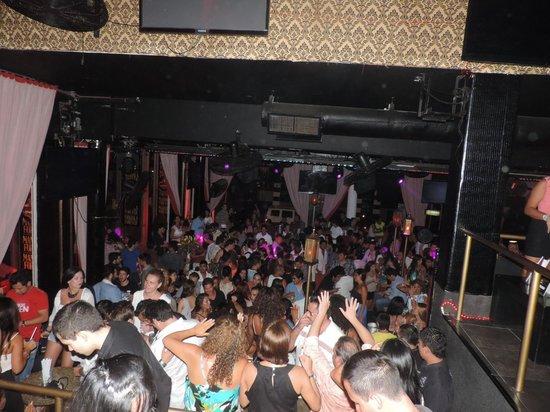 Playacrawl: Mandala, great in Cancun, great in Playa!