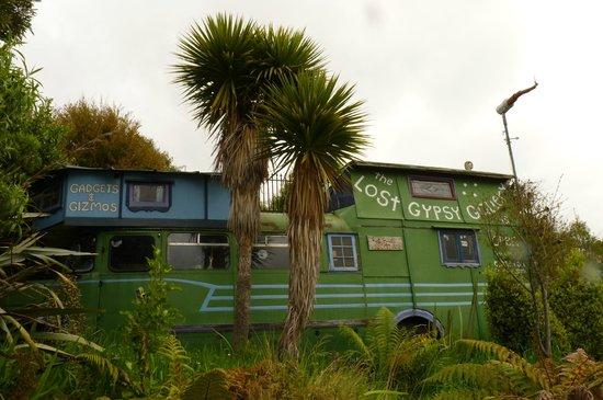 The Lost Gypsy Gallery: Lost Gypsy Galley.