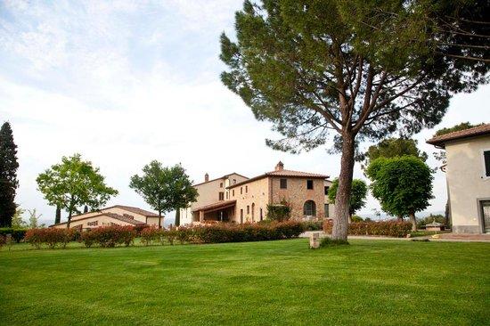 Poderi Arcangelo Agriturismo Farmhouse : Mario Mollica