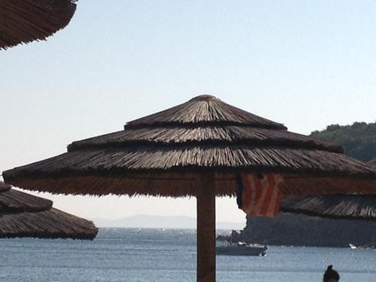 H Epistrophi: vue directe sur plage