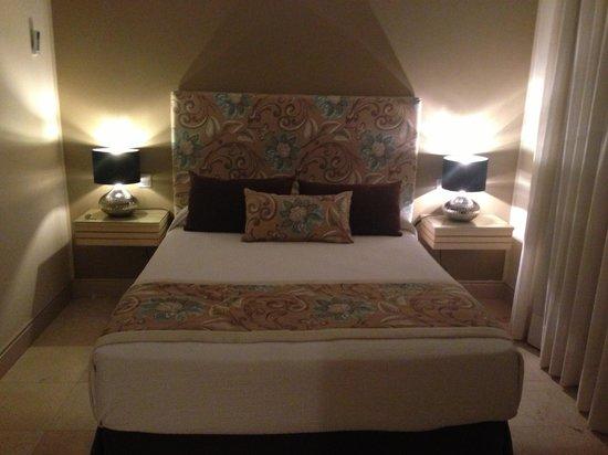 Alondra Villas & Suites: Main bedroom