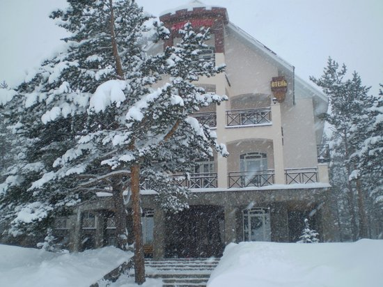 Hotel Balkaria