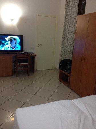 Hotel Primus Roma: camera 2