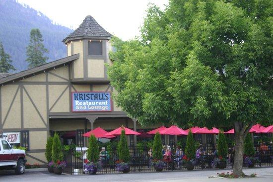Kristall's Restaurant & Lounge