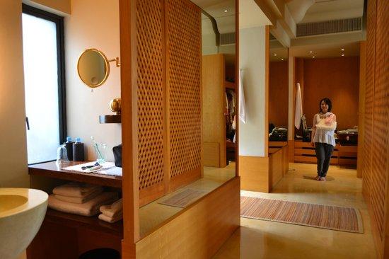 Amanjiwo Resorts: Amanjiwo - Borobudur Pool Suite