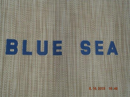 B&B Blue Sea : foto