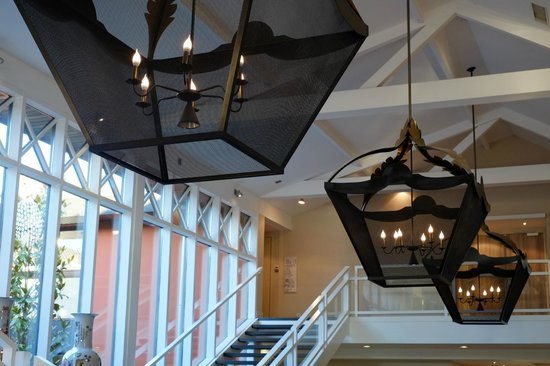 Golf du Medoc Hotel et Spa - MGallery Collection: Lobby
