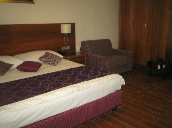 Hotel Galileo Prague : Room