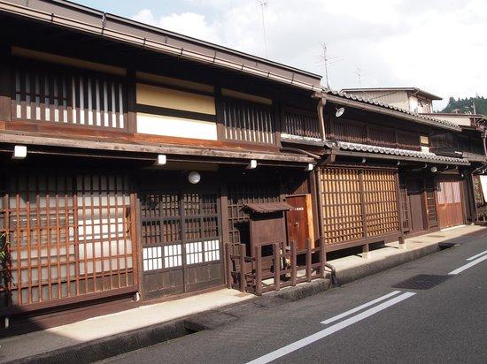 Hida Hotel Plaza: takayama