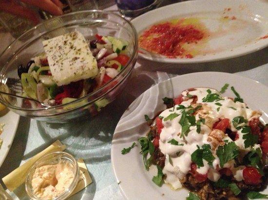 Staras: Fantastic Salads