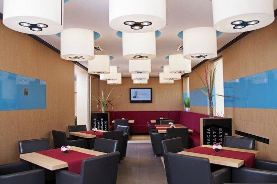 Hotel Dunajec: Restaurant