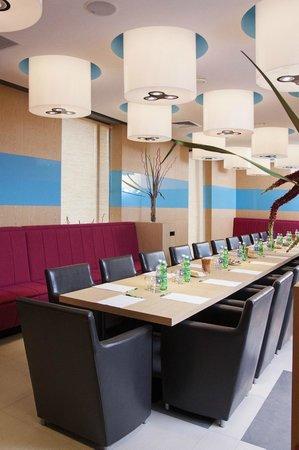 Hotel Dunajec: Conference room