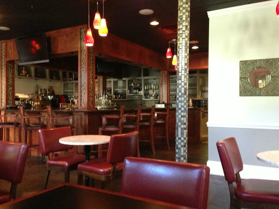 Hotel Tarrymore: Bar