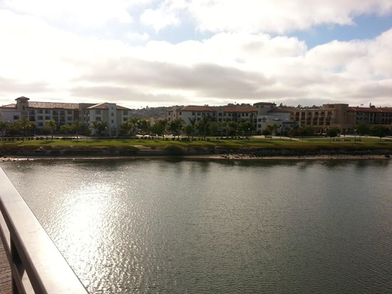 Homewood Suites by Hilton San Diego Airport - Liberty Station: hotel view