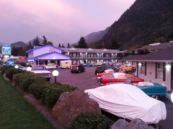 Heritage Inn Updated 2019 Prices Reviews Amp Photos Hope