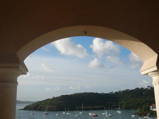 Grande Bay Resort: View from room