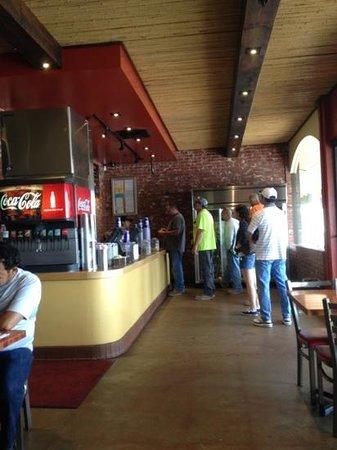 Baja Fish Tacos Santa Ana 3664 S Bristol St Menu