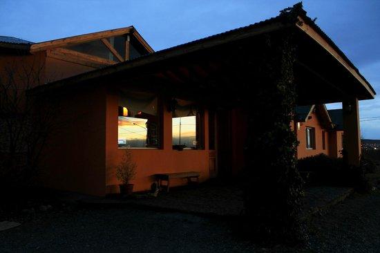 Marcopolo Inn: 1