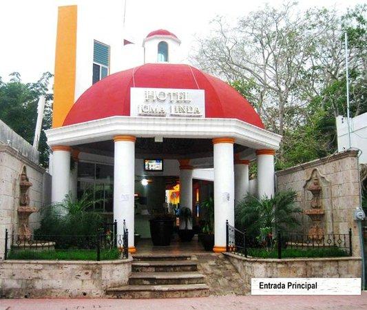 Loma Linda Apartments: Picture Of Hotel Loma Linda, Rincon De