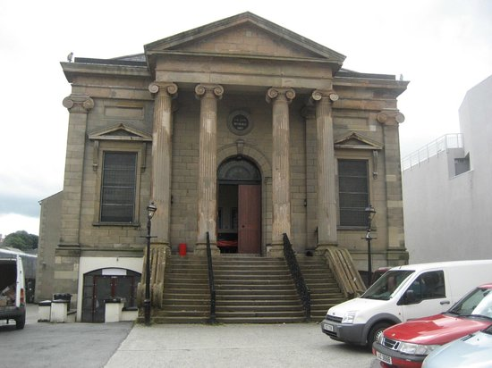 Great James' Street Presbyterian Church
