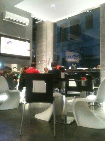 Ricreazione Cafe