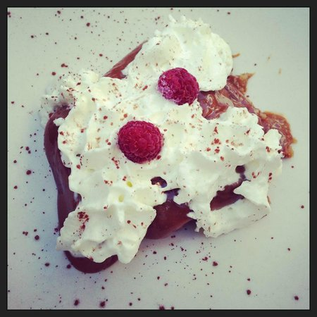 Sotogrande, Spanje: Banoffee Pie