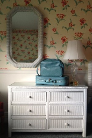 Windermere Hotel: Room B6
