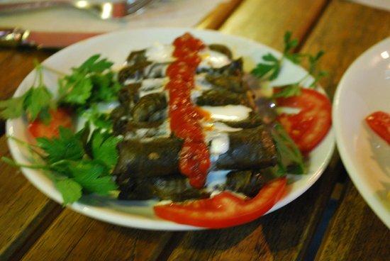 Haci Baba Restaurant
