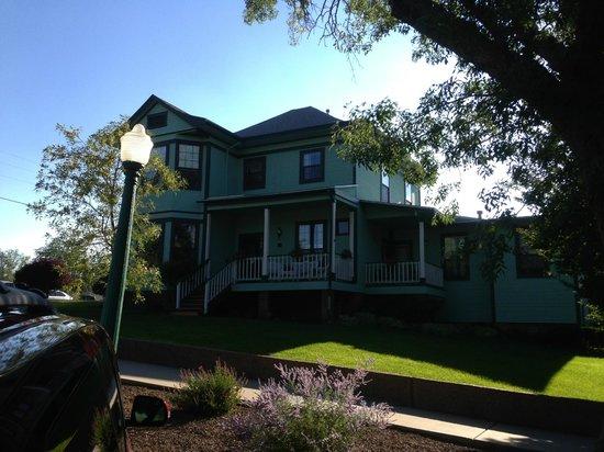 The Pleasant Street Inn: Pleasant Street Inn