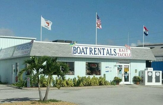 Treasure Coast Boat Rentals