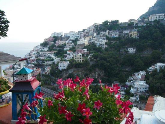 Villa Mary Suites : Breathtaking views