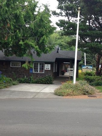 Cannon Beach History Center and Museum: Camnon Beach History Center
