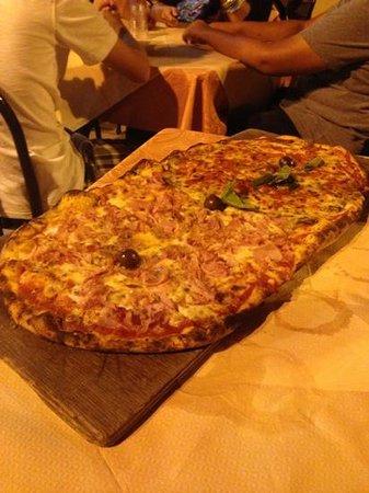 Pizzeria Steripinto